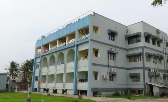 Best Place To Stay In Digha Review Of Hotel Blue View