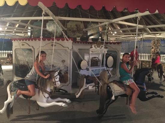 Flying Horse Carousel: photo1.jpg