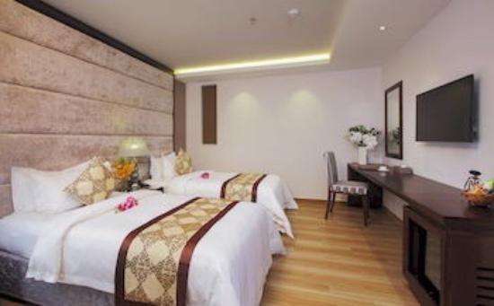 Athena Hotel (Ho Chi Minh City, Vietnam, Asia) - Hotel Reviews, Photos, Rate Comparison - TripAdvisor