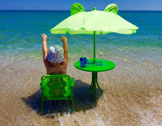 Igneada Resort: Çok mutlu olduk... 😀