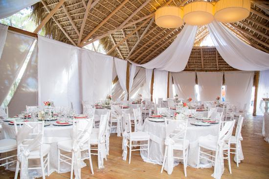 Palapa Juanillo Wedding Restaurant and Venue