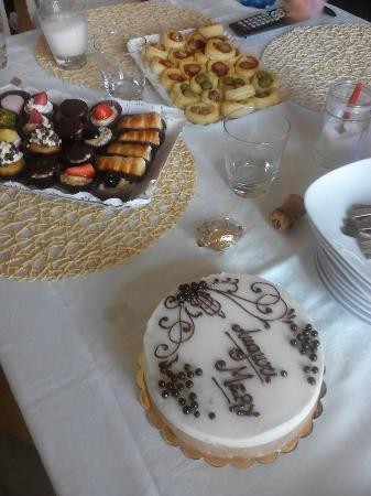 Pasticceria Vanilla
