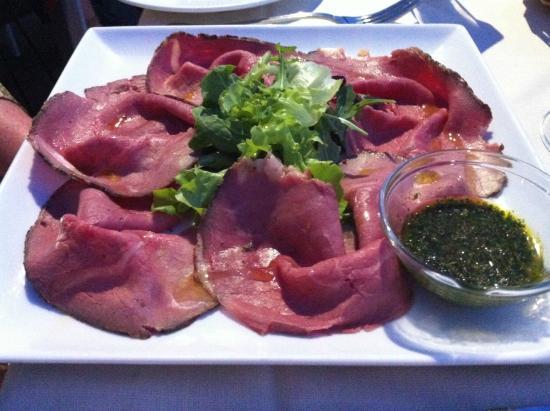 Photo of Italian Restaurant Saturnia Tuscany at Strada Marco Pantani Snc, Manciano 58014, Italy