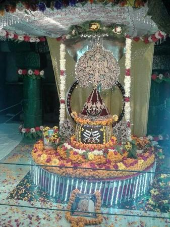 Mirzapur, Индия: Rameshwar mahadev