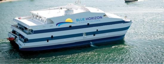 Blue Horizon Casino Cruises