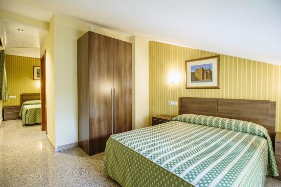 Hotel Arcos