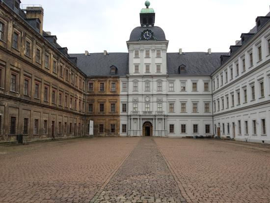 Neu-Augustusburg Castle