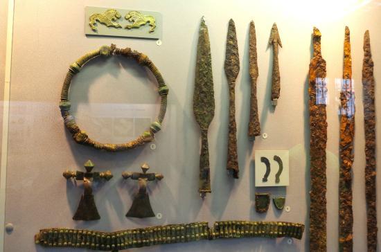 Shilovo Local Lore Museum
