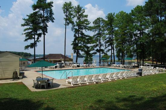 Lake Gaston Rv Camping Resort Prices Campground Reviews Littleton Nc Tripadvisor