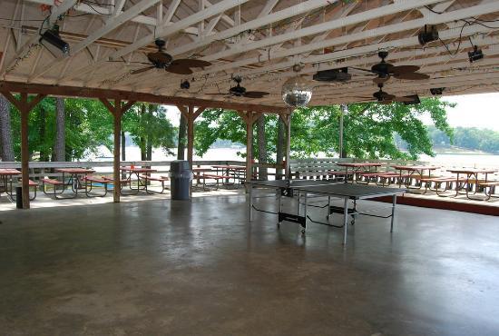 Lake Gaston Rv Camping Resort