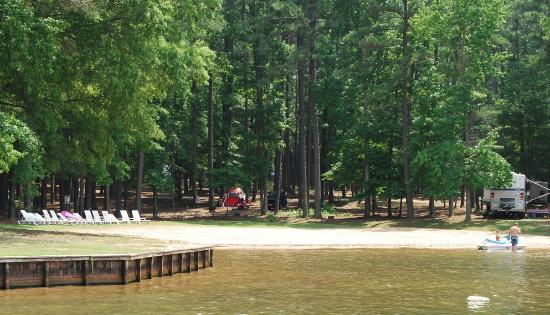 Lake Gaston Rv Amp Camping Resort Updated 2018 Prices