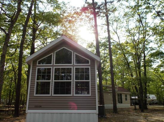 Sea Pines Rv Resort Amp Campground Updated 2018 Prices