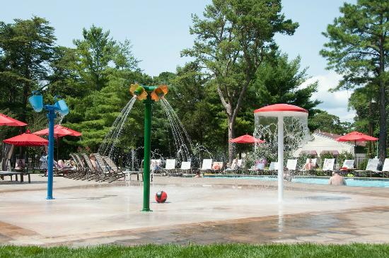 Swainton, Nueva Jersey: Splash Pad