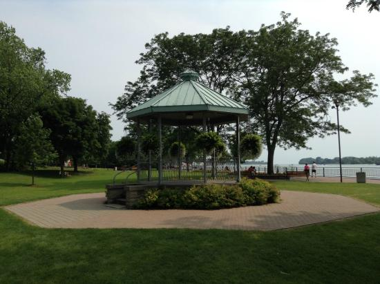 Amherstburg Navy Yard National Historic Site