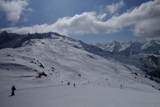 Alpen-Royal: Hochzeiger