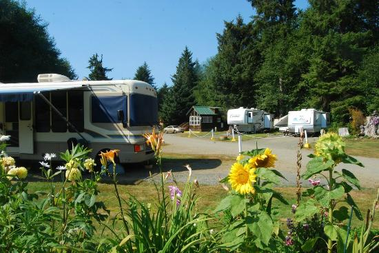 Seaside Rv Resort Updated 2018 Prices Campground Reviews Or Tripadvisor