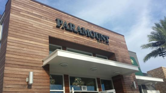 Paramount Fine Foods Orlando Restaurant Reviews Photos