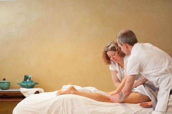 Goleen, Canadá: Ayurvedic Bodywork (4-hands Abhyanga massage)