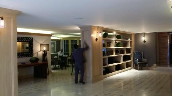 Hotel Frimont