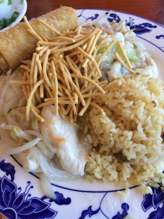 Jin Hu Restaurant