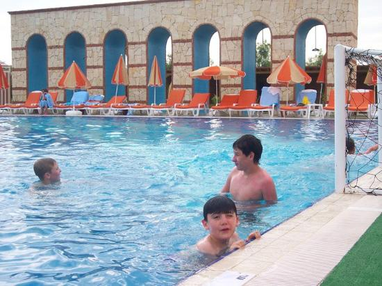 Photo of Wish Long Beach Hotel Manavgat