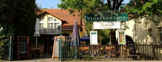 Hotels In Buckow Deutschland