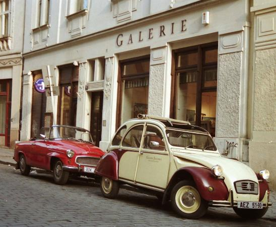 Jakubska Gallery