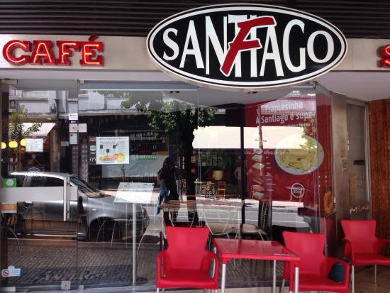Cafe Santiago F Photo