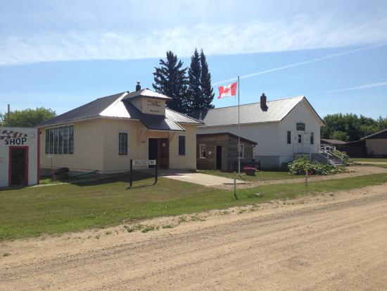 Borden and District Museum