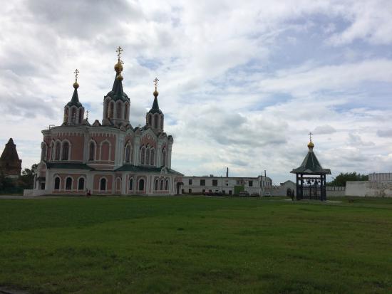 Dalmatovo Monastery
