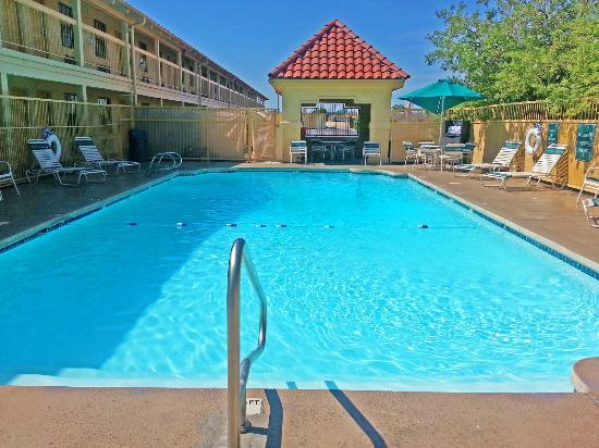 Motel  San Mateo Albuquerque New Mexico