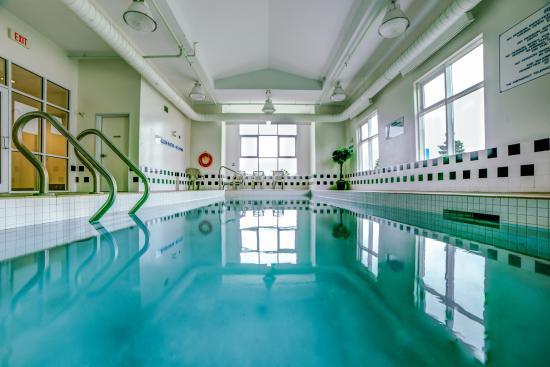 Motel 6 Huntsville : Pool