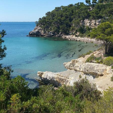 El Perello, Spain: Playa Cala Moros