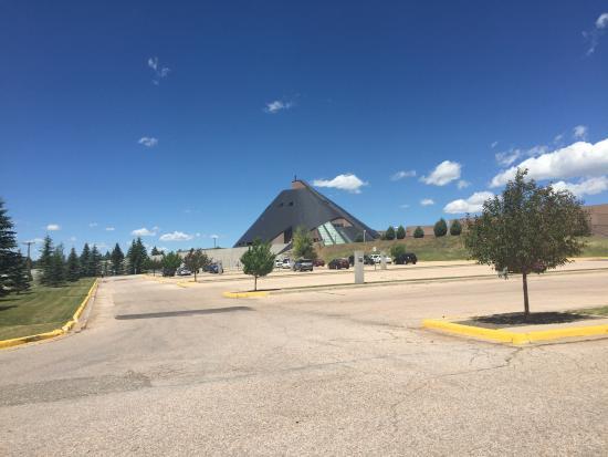 American Heritage Center: University of Wyoming Art Museum