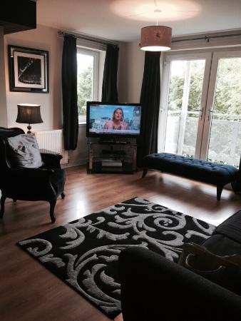 Oakhill Apartments: Amazing days in nice apartments
