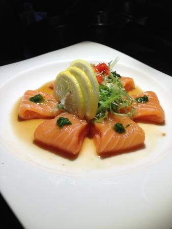 Jpan sushi restaurant tripadvisor for Adaro sushi pan asian cuisine
