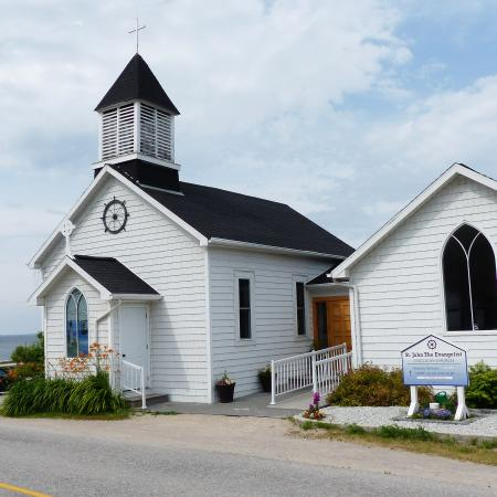 Kagawong, Kanada: St John the Evangelist Church