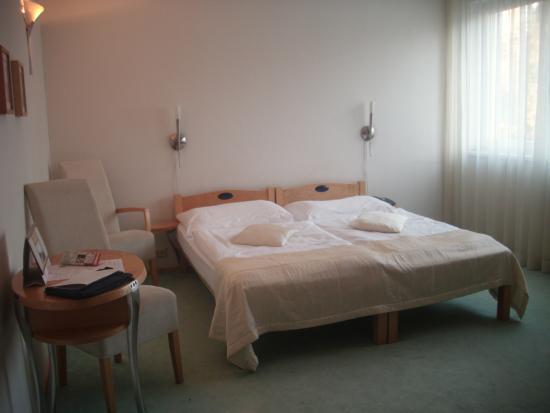 Hotel Set: Zimmer 202