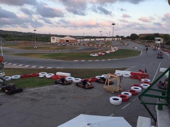 ‪Karting Club Vendrell‬