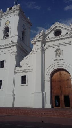 Santa Marta District照片