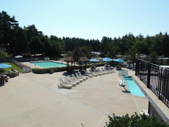 Superior Normandy Farms Family Camping Resort: Pools