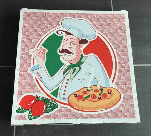 Ristorante da Elio : Pizza take away