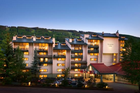 Evergreen Lodge Vail