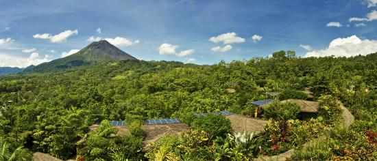 Nayara Resort Spa Gardens Updated 2018 Prices Hotel Reviews Costa Rica Arenal Volcano National Park Tripadvisor