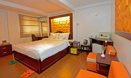 Clover Hotel : Superior Room