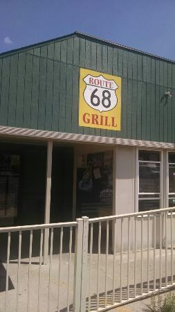 Route 68 Grill
