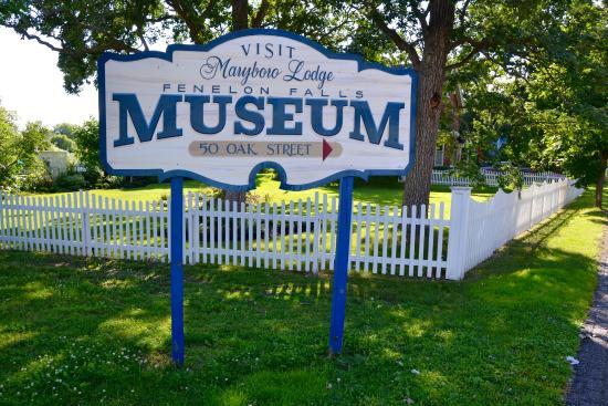 Fenelon Falls Museum