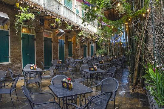 Gentil Bourbon Heat (New Orleans)   All You Need To Know Before You Go (with  Photos)   TripAdvisor
