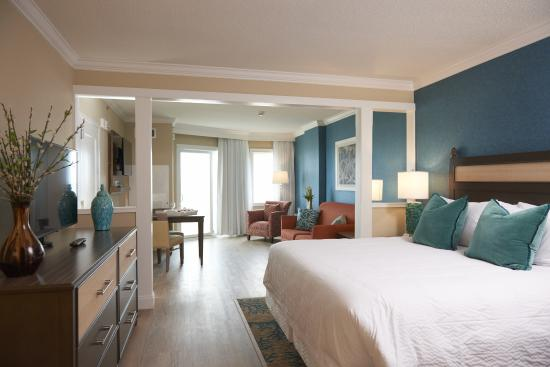 Our All Suite Hotel In Bethany Beach Ocean Suites Residence Inn By