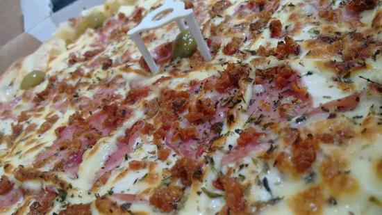 Disk Pizza Marchese
